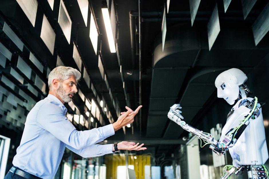 Entenda como a quarta revolução industrial impacta as empresas